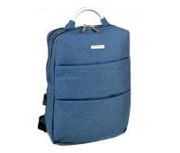 Рюкзак MEINAILI 013 мужской синий