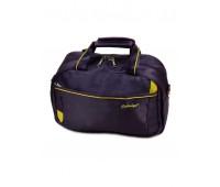 Дорожная сумка Catesiga нейлоновая, фиолетовая (17501-18 Small violet)