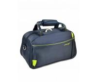 Дорожная сумка Catesiga нейлоновая, синяя (22806-18 Small blue)