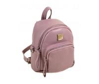 Рюкзак ALEX RAI 2-05 1703-0 женский розовый