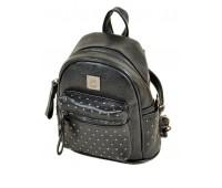 Рюкзак ALEX RAI 2-05 1702-0 женский черный