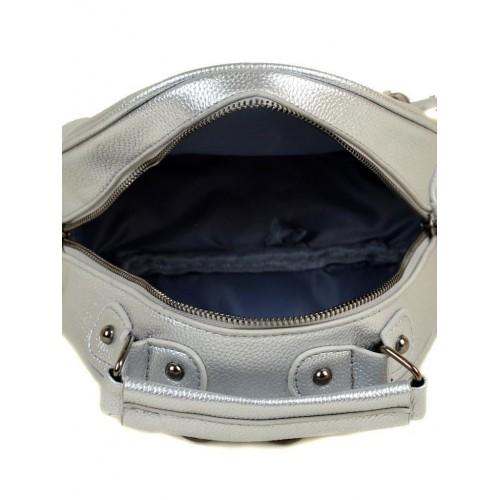 908b9ccb2095 Рюкзак Городской иск-кожа ALEX RAI 2-05 1705-0 silver