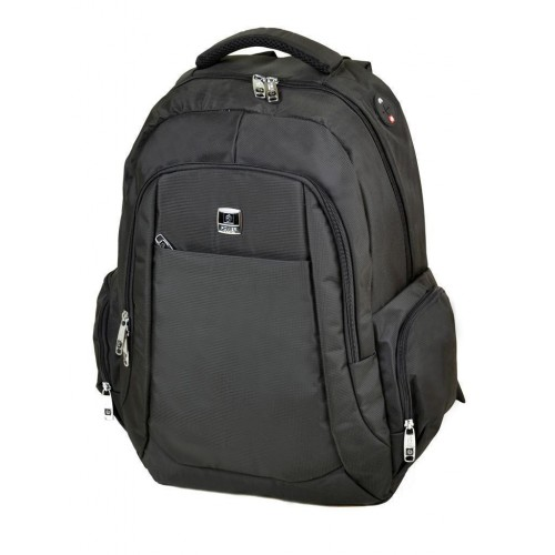 Рюкзак Power In Eavas 3891 мужской универсальный черный