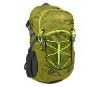 Рюкзак туристический Royal Mountain нейлоновый зелёный (8343-22 green)