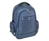 Рюкзак Power In Eavas 3894 мужской универсальный синий