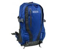 Рюкзак туристический Royal Mountain нейлоновый синий (8331 blue)