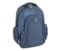 Рюкзак Power In Eavas 3891 мужской универсальный синий