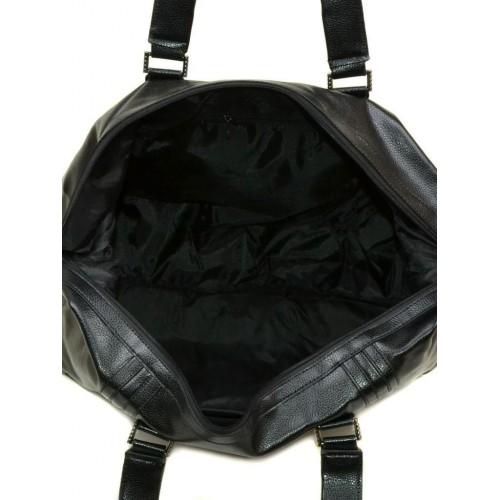 fa7dd523f72c Сумка Мужская Дорожная иск-кожа DR. BOND 98802 black