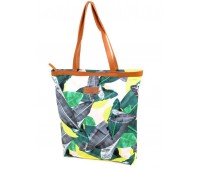 Сумка Fantasy Accessories Shopping-bag 903-4 текстильная многоцветная