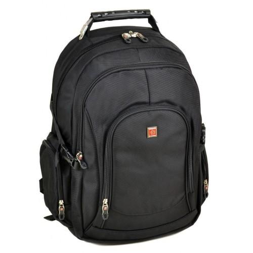 Рюкзак Power In Eavas 3885 мужской универсальный черный