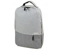 Рюкзак MEINAILI 018 мужской серый
