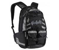 Рюкзак DC-comics Batman Бэтмен черный (DCB02Bl)
