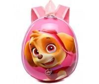 Рюкзак дошкольный Cappuccino Toys Paw Patrol Щенячий патруль Скай розовый (CT-PawPSky-02oval)