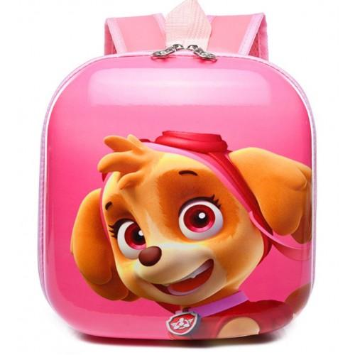 Рюкзак дошкольный Cappuccino Toys Paw Patrol Щенячий патруль Скай квадратный розовый (CT-PawPSky-01sq)