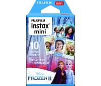 Фотобумага Fujifilm instax mini Frozen2 Instant Film (10 Exposures)