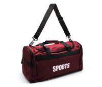 Дорожная сумка Gear Bag GB1969.277 красная