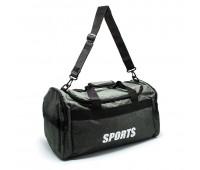 Дорожная сумка Gear Bag GB1969.277 серая