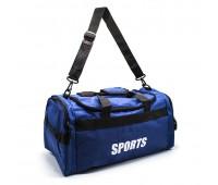 Дорожная сумка Gear Bag GB1969.277 синяя