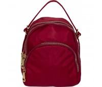 Рюкзак женский Fantasy Accessories FA-D02033 красный