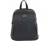 Рюкзак женский VALLE MITTO FA-D87178 черный