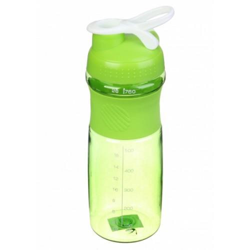 Бутылка спортивная Thermo LP83-8399 зеленая ,500 мл