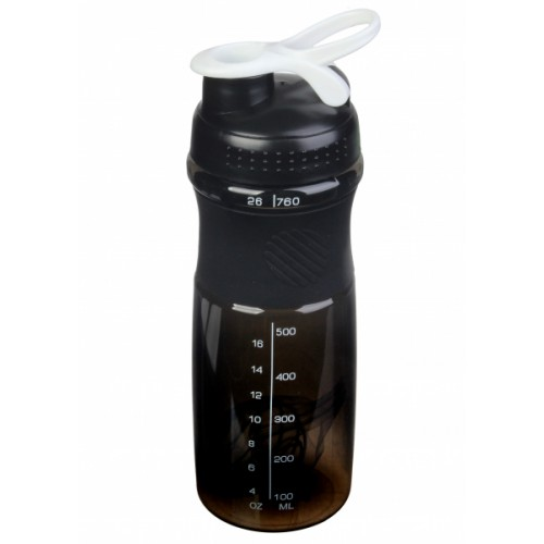 Бутылка спортивная Thermo LP83-8382 черная ,500 мл