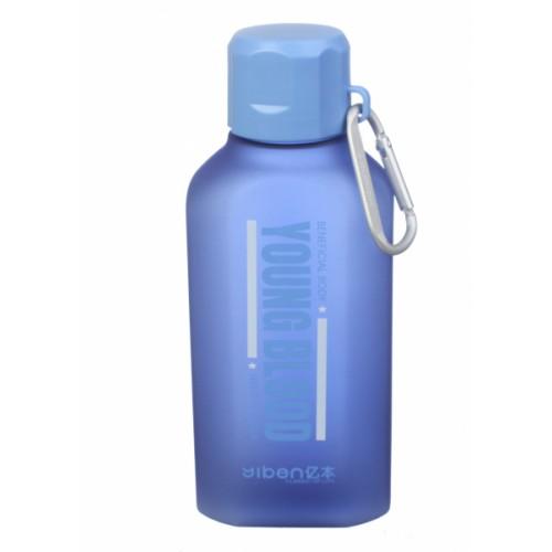 Бутылка спортивная Thermo LP83-8191 синяя ,530 мл