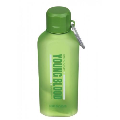 Бутылка спортивная Thermo LP83-8160 зеленая ,700 мл