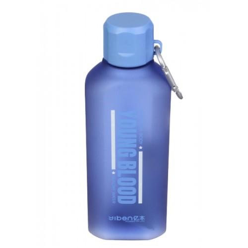 Бутылка спортивная Thermo LP83-8139 синяя ,700 мл