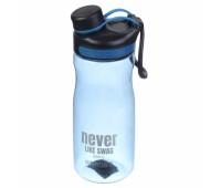 Бутылка спортивная Thermo LP83-7842 синяя ,850 мл