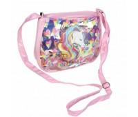 Сумка детская для девочек Cappuccino Toys CT83-331 розовая