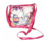 Сумка детская для девочек Cappuccino Toys CT83-256 розовая