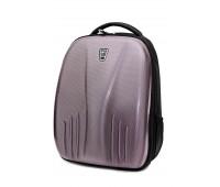 Рюкзак Ruibao Carbon фиолетовый (RK-04dViol)