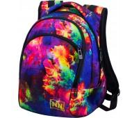 Рюкзак Winner 245D подростковый разноцветный