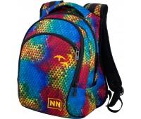 Рюкзак Winner 249 подростковый разноцветный