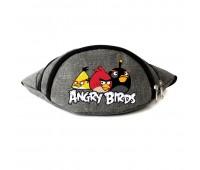 Сумка Бананка Энгри Бердс на пояс Cappuccino Toys Angry Birds Heroes 2 серая