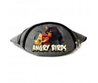 Сумка Бананка Энгри Бердс на пояс Cappuccino Toys Angry Birds Heroes 3 серая