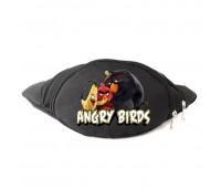 Сумка Бананка Энгри Бердс на пояс Cappuccino Toys Angry Birds Heroes 3 черная