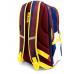 Рюкзак Glossy Bird GB1804 ортопедический школьный с отсеком для ноутбука фиолетовый (GB-04-footbal-viol)