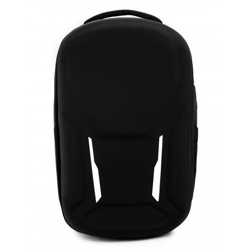 Рюкзак Destiny Favor Shell с плотной крышкой черный (DF-Sh-01bl)