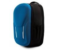 Рюкзак Destiny Favor Shell с плотной крышкой синий (DF-Sh-01blue)