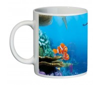 Кружка В поисках Немо Nemo SuperCup (чашка-SC-Nemo0010)