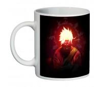 Кружка Наруто SuperCup Naruto (чашка-SC-Naruto006)
