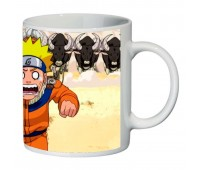 Кружка Наруто SuperCup Naruto (чашка-SC-Naruto0010)