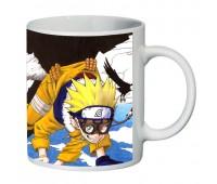 Кружка Наруто SuperCup Naruto (чашка-SC-Naruto009)