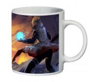Кружка Наруто SuperCup Naruto (чашка-SC-Naruto007)
