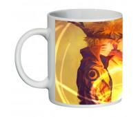 Кружка Наруто SuperCup Naruto (чашка-SC-Naruto0012)