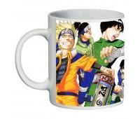Кружка Наруто SuperCup Naruto (чашка-SC-Naruto0014)