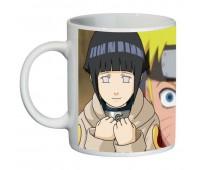 Кружка Наруто SuperCup Naruto (чашка-SC-Naruto0018)