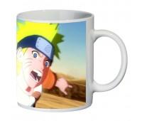 Кружка Наруто SuperCup Naruto (чашка-SC-Naruto0022)